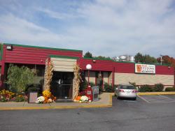 Gus's Keystone Family Restaurant
