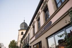 Chocolate House Mersch