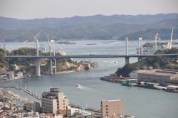 Onomichi Bridge