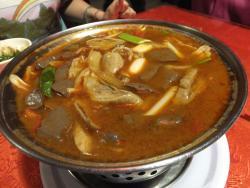 Fu Ke Lai Chinese Restaurant