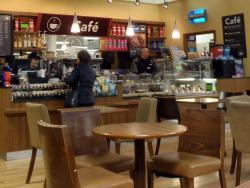Caffe Ritazza - Asda Living Customer Cafe