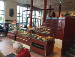 Classic Conditorei & Cafe Roentgen