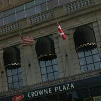 Crowne Restaurant