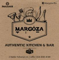 Margoza Bar