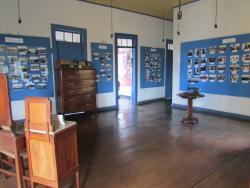 Museu da Imagem e Memória de Congonhas