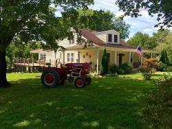 Old Crowe Farm