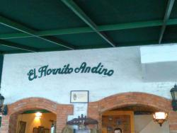 El Hornito Andino