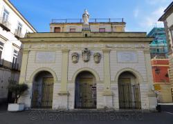 Palazzo Della Gran Guardia o Bivach