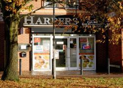 Harpers Kebab