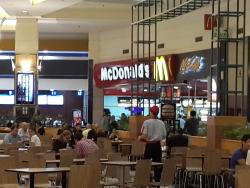 ‪Mc Donald's - Sucursal Unicenter‬
