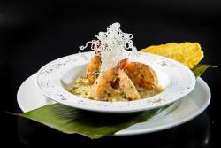 Casa Barco Restaurante