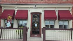 Dollie's Tea Room
