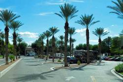 The Oasis Las Vegas RV resort