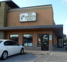 Zio Johno's - Iowa City