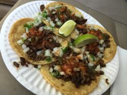 El Taco De Oro Restaurant