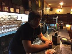 Taberna Bar Cuervo