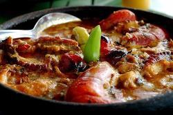 Restaurante E Churrascaria Do Chef