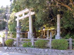 Omura Shrine