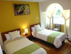 La Villa del Penon Hotel & Spa
