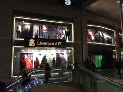 Liverpool F.C. Official Store
