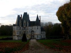 Château d'Ô