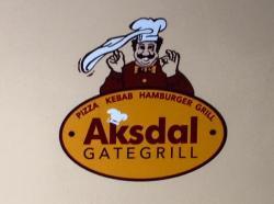 Aksdal Gate Grill