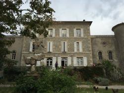 Chateau Chavagnac