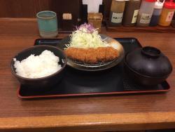 Matsunoya, Aobadai