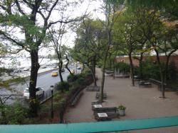 Peter Detmold Park