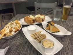 Opa! A Taste of Greece