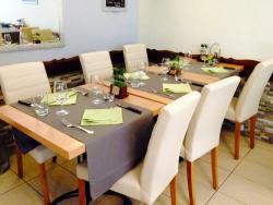 Restaurant l'Armailli