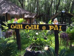 ‪Chill Chill at Pai‬