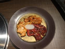 Charcoal Grilled Beef Toraji-An Roppongi 5-Chome