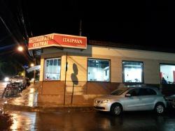 Bar & Restaurante Central