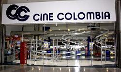 Cine Colombia Comercial Av Chile