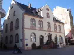 Weinkeller altes Rathaus