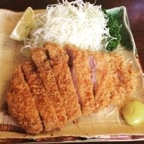 Tonkatsu Tonkyu