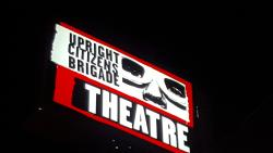 Upright Citizens Brigade Theatre LA