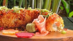Kappa Sushi Fortuna