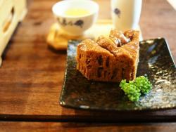 Wu Wei Tsao Tang Teahouse