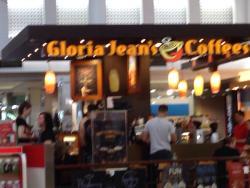 Gloria Jeans Coffees Brookside Mitchelton
