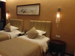 Mount Emei Yuehuayuan Hotel