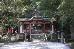 Kuzumi Jinja Shrine