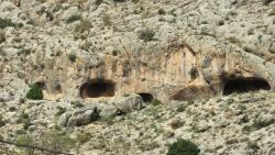 Cuevas de Los Letreros