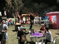 Strand Night Markets