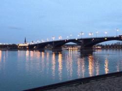 Theodor-Heuss-Brücke