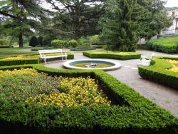 Sežana Botanical Park