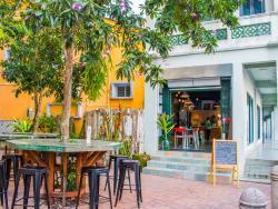 Kai Joo Cafe