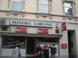 Pizzeria Gargarno