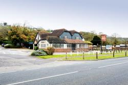 The Plough Beefeater
